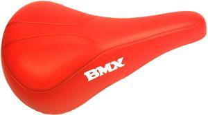 Grand Star sattel BMX Freestyle GS-605 26 x 15 cm rot