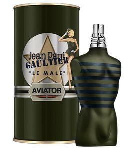 Jean P. Gaultier Le Male Aviator Eau de Toilette für Herren 125 ml
