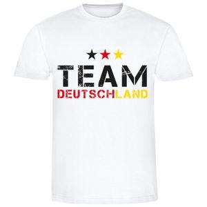 """T-Shirt """"Team Deutschland"""" - Mann"""