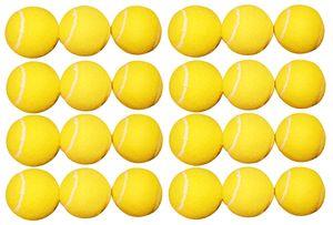 Charlsten Tennisbälle 24 Stück im Set