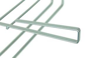 Metaltex Easy Roll Papierrollenhalter Polytherm 35x18x10 cm (364935)