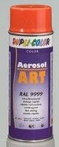 Dupli Color 733161 Aerosol Art RAL 9005 Schwarz in matt 400ml