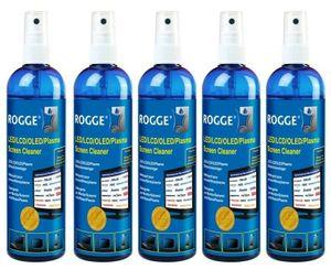 ROGGE 5er Pack LCD-TFT-LED-OLED - 250ml Screen Cleaner