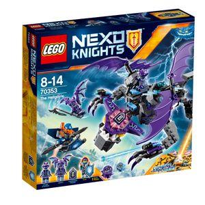 LEGO® Nexo Knights Der Gargoyl-Heli 70353