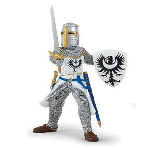 Papo 39946 Weisser Ritter mit Schwert