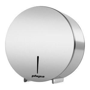 Physa Toilettenpapierspender FOGGIA SILVER