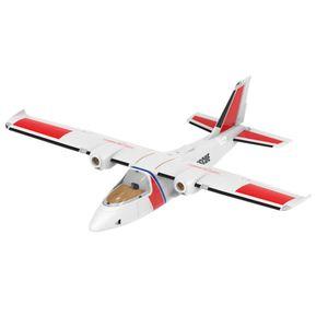Sonicmodell Binary 1200mm Spannweite EPO Twin Motor Multirole Luftbild FPV Platform Mapping RC Flugzeug KIT