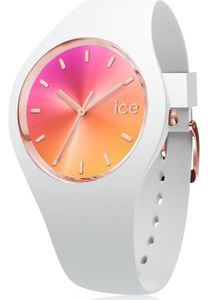 Ice-Watch 015750 Damen-Armbanduhr Ice Sunset California M
