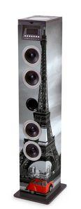 bigben Sound Tower TW12CD - Paris; AU357660
