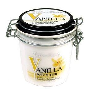 Bettina Barty Vanilla Body Butter 400 ml