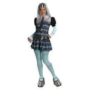 Frankie Stein - Monster High Damen Kostüm Größe: S (36/38)