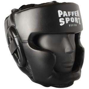 Paffen Sport FIT, Schwarz, Polyurethan, Boxen, M/L