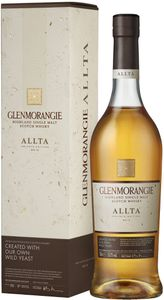 Glenmorangie Allta Privat  Edition 10 Highland Single Malt Scotch Whisky 0,7l, alc. 51,2 Vol.-%