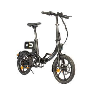 E-Bike BUMBEE - Variantenauswahl