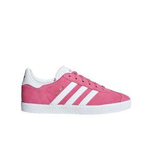 adidas Originals Gazelle Damen Sneaker Pink Schuhe, Größe:38 2/3