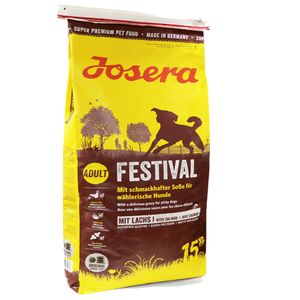 Josera Emotion Festival Hundefutter 15kg