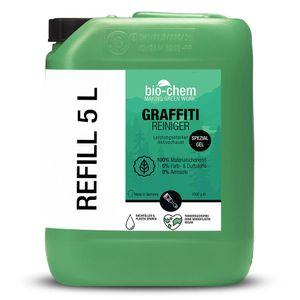 biochem Graffiti-Entferner Remover Abbeizer (5 kg)