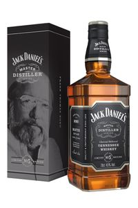 Jack Daniel's Master Distiller No.5 43% Vol. Limited Edition