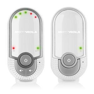 MOTOROLA MBP11 Digitales Babyphone, Babyüberwachung NEU