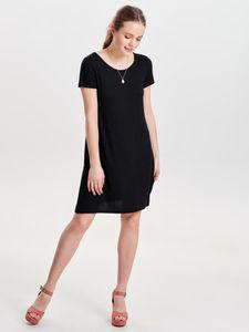 Only Damen Kleid 15131237 Black