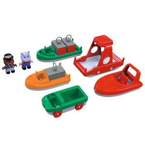 Aquaplay Boatset Kinderfahrzeug