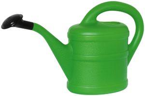 Geli 702-01001 Kunstoff-Gießkanne, 10 Liter, grün