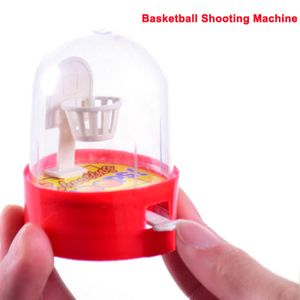 Mini Finger Basketball Shooting Toys Kinder Game Intelligence Development