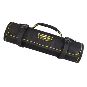 Professionelle Mechaniker Werkzeug-Rolltasche aus Oxford-Tuch