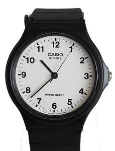 Casio MQ-24-7BLL Herren Armbanduhr