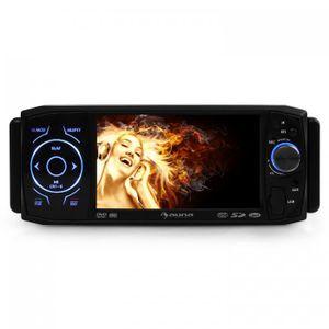 auna MVD-420 Autoradio Display DVD-Player Bluetooth
