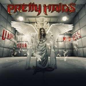 Undress Your Madness - Pretty Maids -   - (CD / Titel: Q-Z)