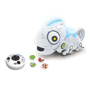 Silverlit Ferngesteuerter Spielzeugroboter ROBO Chameleon SL88538