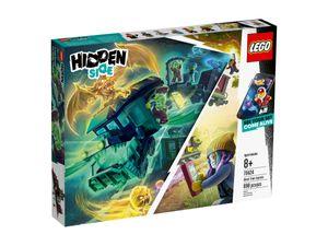 LEGO® Geister-Expresszug Hidden Side 70424