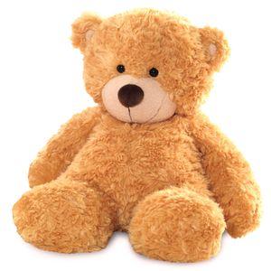Teddy Bonnie Honey 12774 - Aurora Teddybär honigfarben 22cm