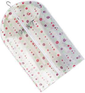Staubdichtes Tuch Taschen wasserdichte KlageMantel Hanging Organizer AntiFeuchtigkeit Kleidung wasserdichte Anzug Organizer oder, 60*130CM