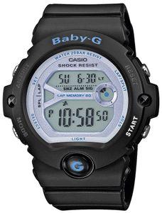 Casio Digitaluhr Baby-G Uhr BG-6903-1ER schwarz