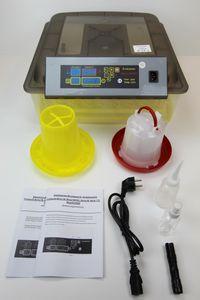 Berta 56 PRO Campo24 Inkubator Incubator Brutmaschine Brutapparat Motorbrüter