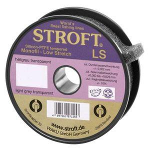 Stroft LS 0.21mm 200m monofile Schnur