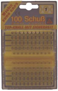 Munition 10er Einzelschuss IDEAL 806 0271  10x10 Schuss