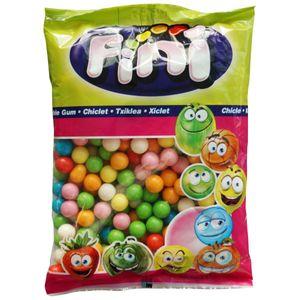 Fini Bubble Gum Balls Kaugummis 1kg (1er Pack)