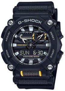 Casio G-Shock Armbanduhr GA-900-1AER schwarz