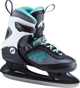 K2 Escape Speed Ice Damen Schlittschuhe, Größe:36.5 EU