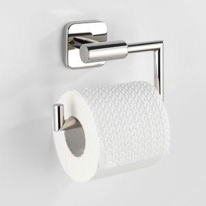 Toilettenpapierhalter ohne Deckel Mezzano