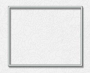 Noris Spiele Malen nach Zahlen - Alurahmen Silber 40 x 50 cm; 605230770