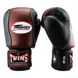 Twins BGVL 7 Retro Schwarz -  12 oz