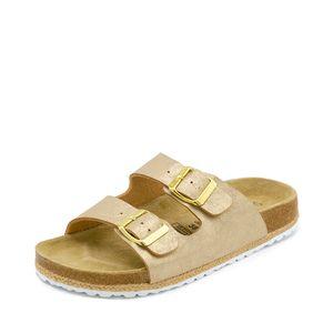 Supersoft Damen Sandale beige Gr.39