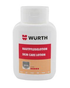 Würth Hautpflegelotion 250 ml  - 0890600218