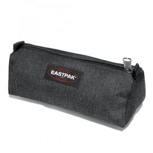 EASTPAK Benchmark Pencil Case black Denim