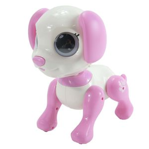 Gear2Play Interaktiver Hund Robo Smart Puppy Pinky