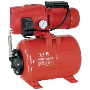 T.I.P. Hauswasserwerk HWW 1200/25, 4300 l/h; 31111